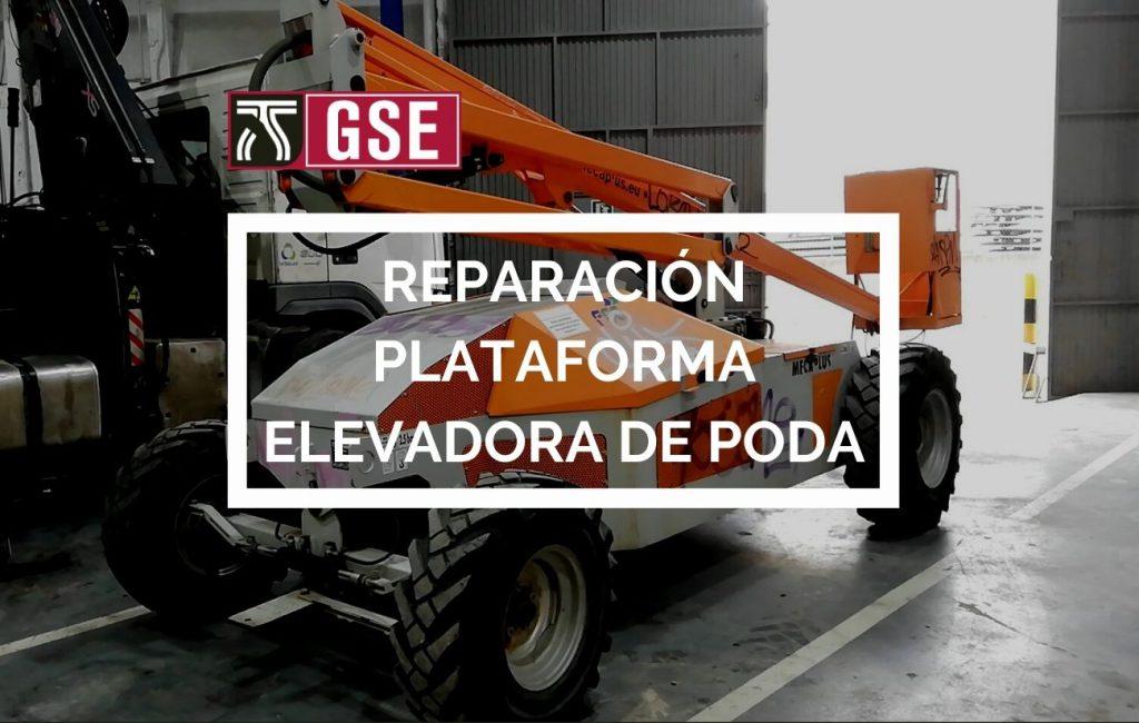 Noticia_reparación_plataforma_elevadora_de_poda